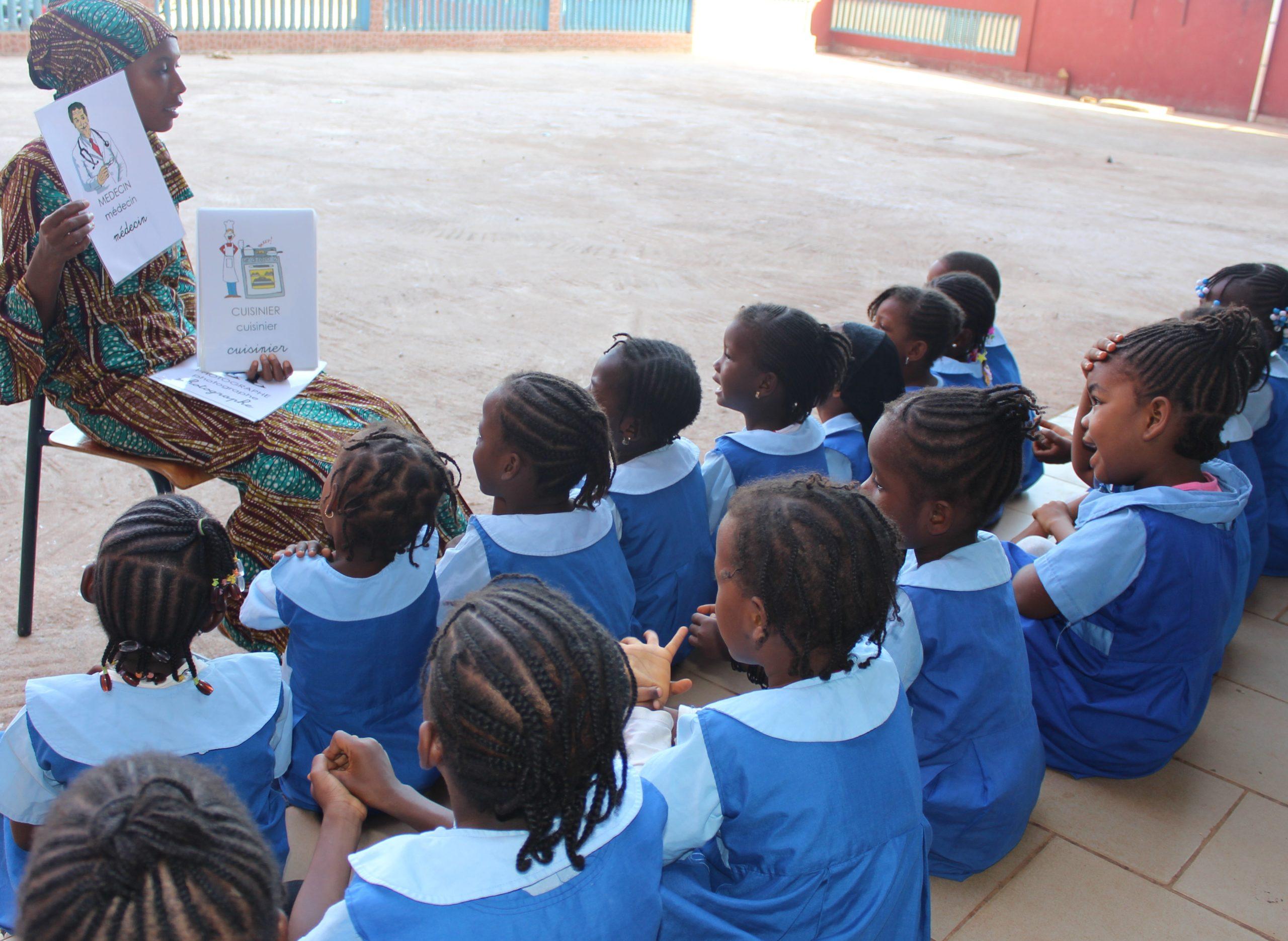 Ecole Phenix International - Maternelle